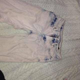 Aerpostale jeans