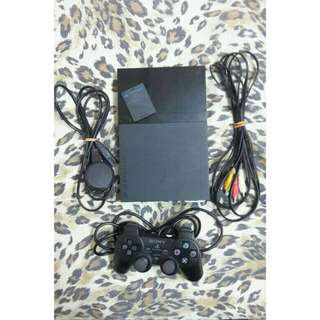 Sony PlayStation 2 (PS2)