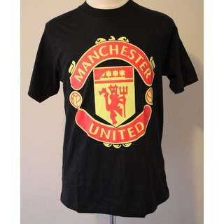 NEW MANCHESTER UNITED T-SHIRT