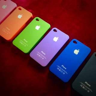 🆕📱Matte iPhone 4 Cases!