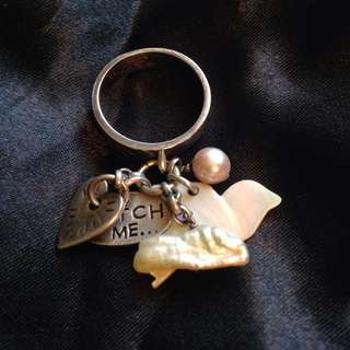 Reminiscence Charm Ring