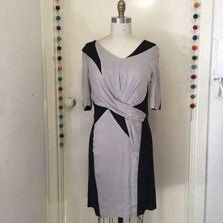 Arthur Galan Dress