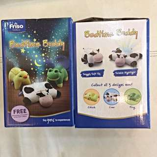 Brand New Frisco Bedtime Buddy Night Light