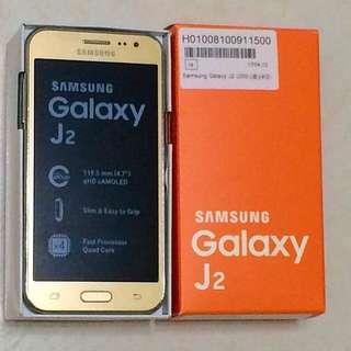 Samsung Galaxy J2 8G 簡配