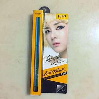 CLIO_魅黑防水眼線筆001黑