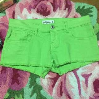 Abercrombie 短褲