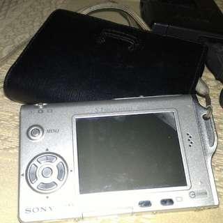 SONY數位相機大降價