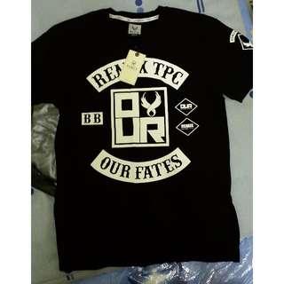 (暫售)Remix 聯名 R16  T恤 (全台限量15件)