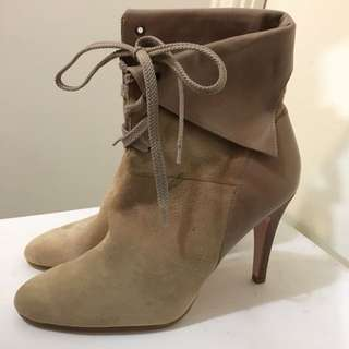 RMK Ankle Boots