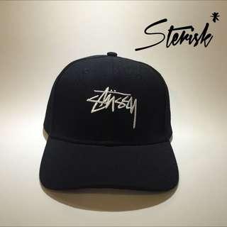 [INSTOCK] Stussy Baseball Caps