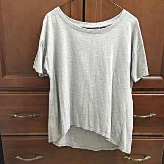 Lativ 灰色T-shirt