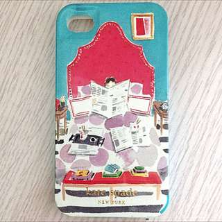 Kate Spade Iphone 4 / 4s Case