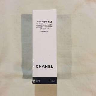 Chanel Cc Cream Beige Rose