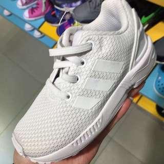 4/11 預購Adidas全白童鞋