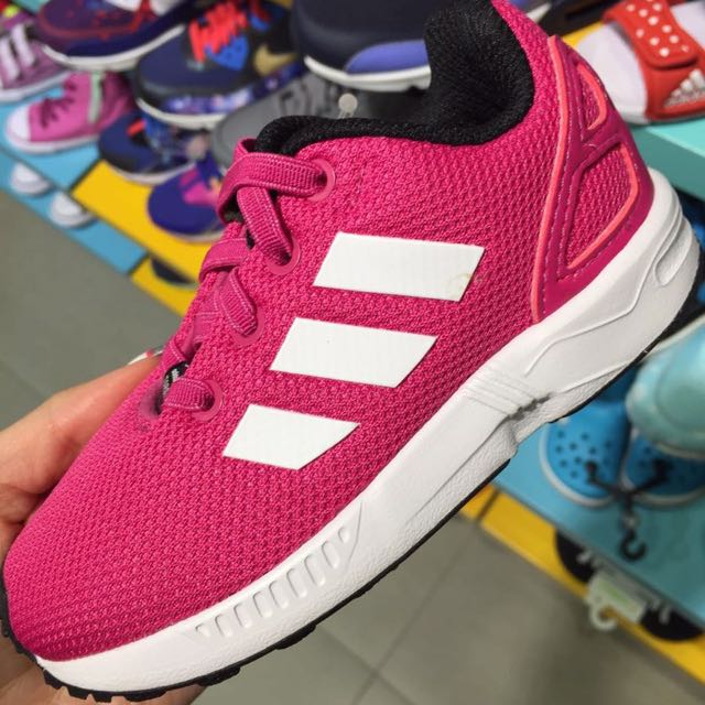 4/11 預購Adidas童鞋
