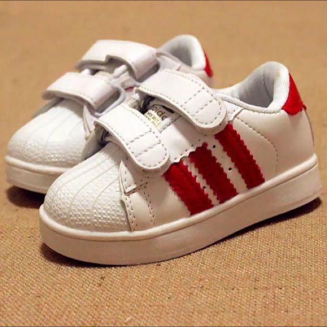 寶寶三葉鞋