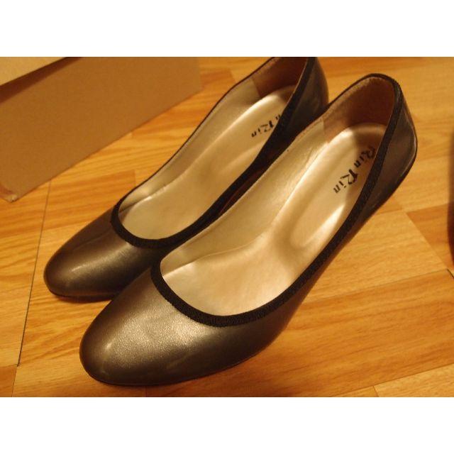 低調銀色高跟鞋