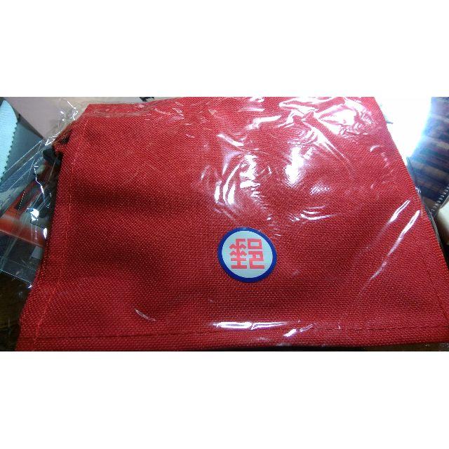 《台北郵局》紀念小書包/側背包