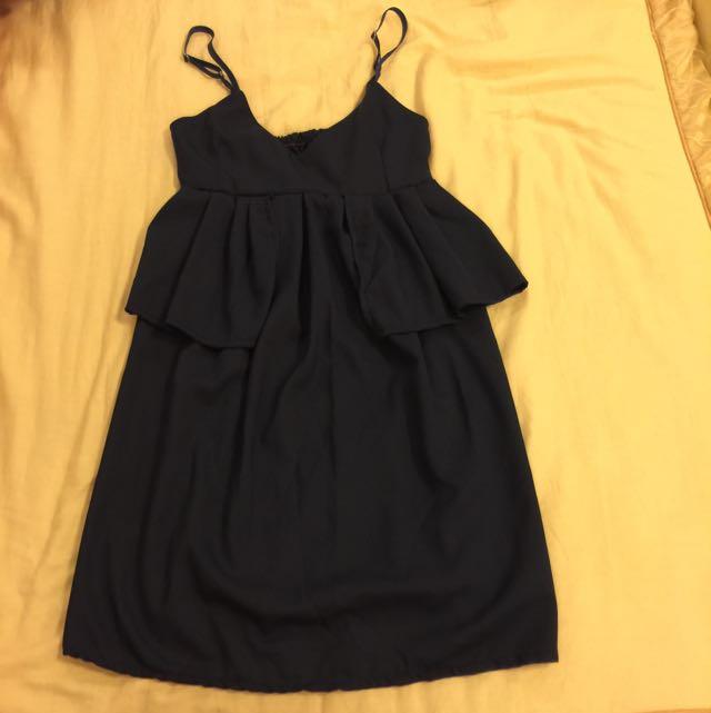 韓系小洋裝