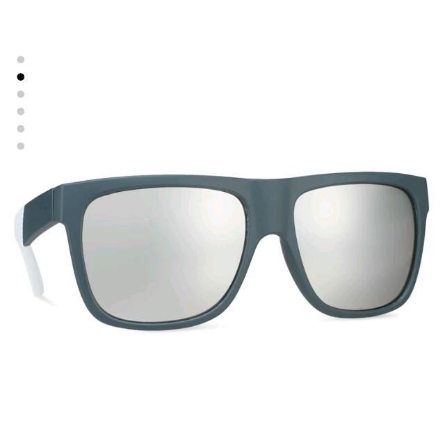 時尚 拼接運動風 太陽眼鏡