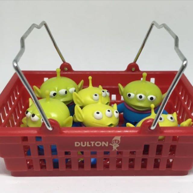玩具拍照小物 菜籃 菜藍 可放扭蛋 轉蛋 擺飾
