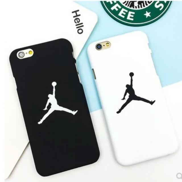 現貨 喬丹 手機殼 Iphone I6 6S Plus Jordan
