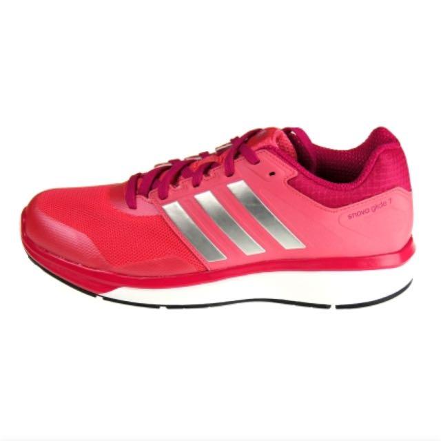 ADIDAS SUPERNOVA慢跑鞋 女S83290