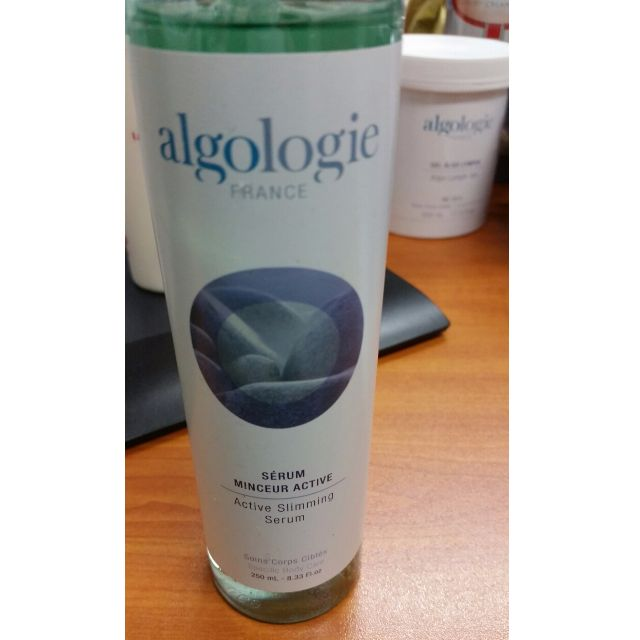 Algologie Active Slimming Serum 250ml