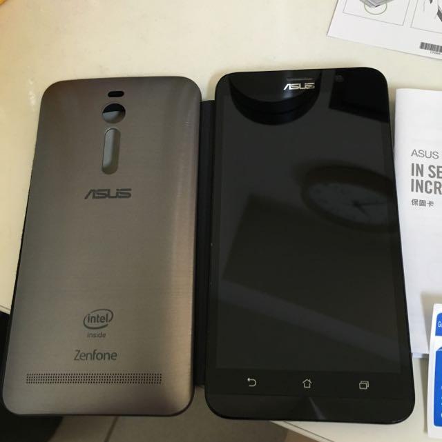 華碩Asus Zenfone2