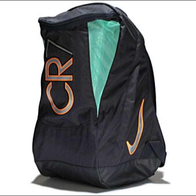 BN  Nike Limited Edition CR7 Backpack