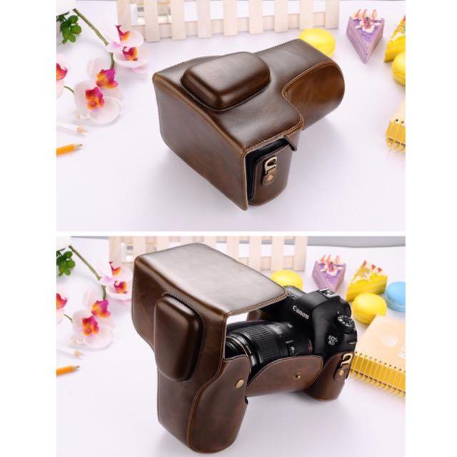Canon 佳能 60D 70D 相機皮套 保護套 皮套 相機包 18-135 18-200 佳能相機包