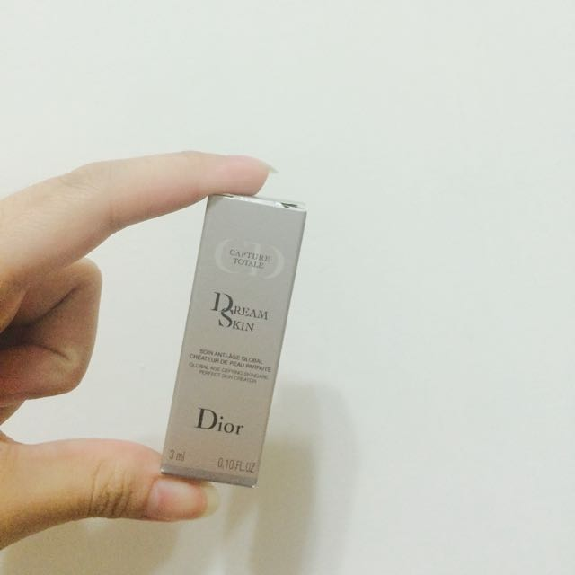 Dior 夢幻美肌粹