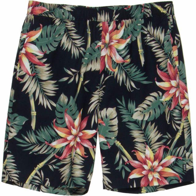 HUF Vintage Tropicana Easy Short