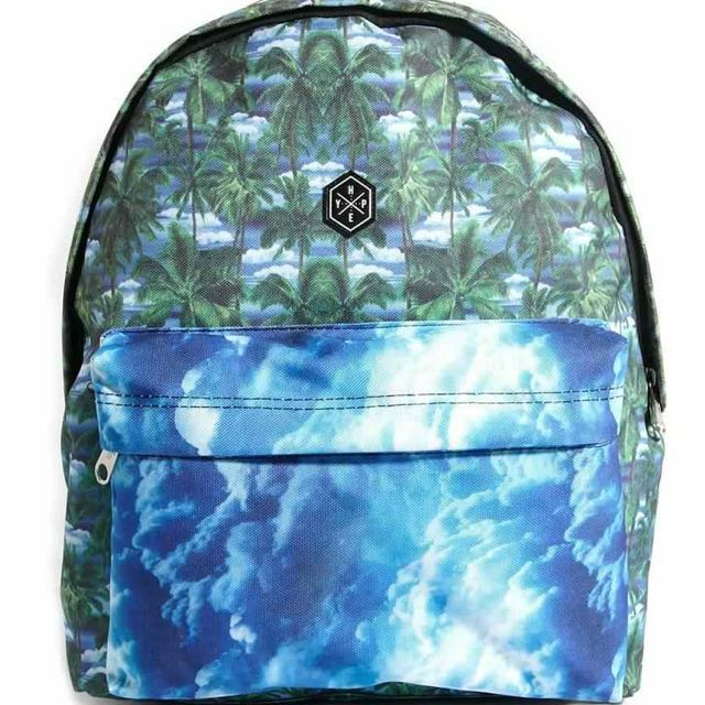 Hype Backpack (Used)