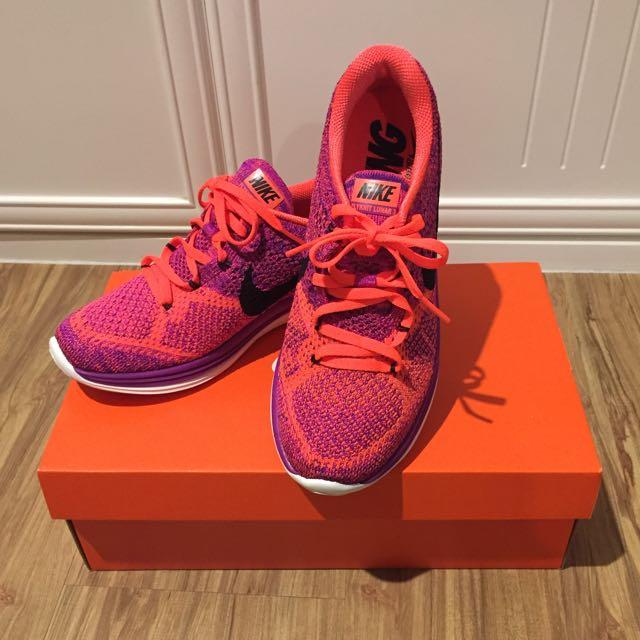 全新Nike慢跑鞋(含運)