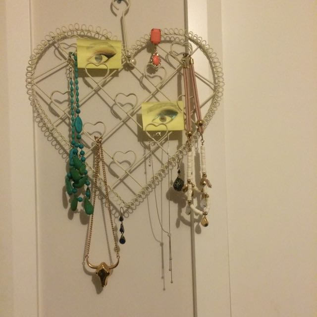 Picture or/and Jewellery Hanger