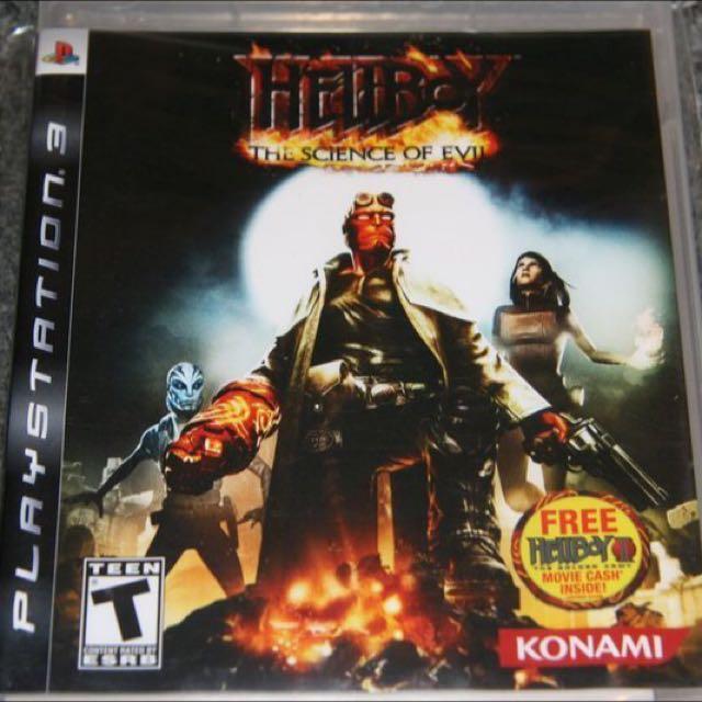 PS3 地獄怪客2(美版)