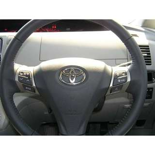 ★ Toyota Estima 50 Aeras S Steering Audio Multi Function Remote Switch ★