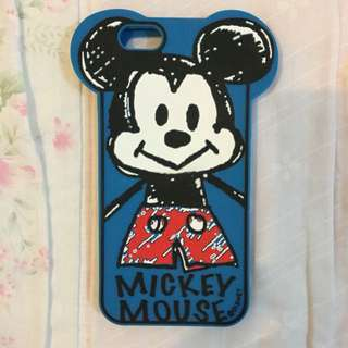 米老鼠iPhone 6手機殼