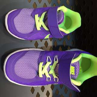 4/11 預購Nike 童鞋