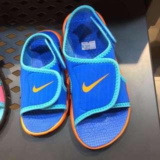 4/11 預購Nike童裝凉鞋
