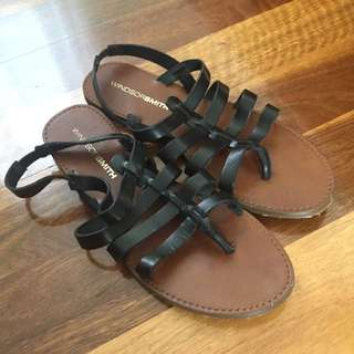 Windsor Smith Sandals (hardly Worn) Size: 8