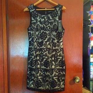 Living Doll Lace Dress