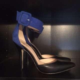 KK Kardashian Kollection Heels