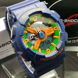 G-Shock (Gred)