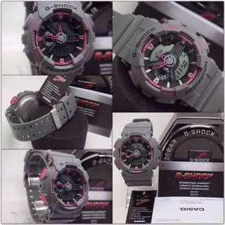 G-Shock(Gred)