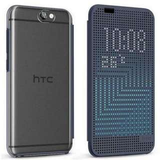 (免運)HTC HC M272第二代炫彩顯示保護殼 黑色