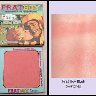 The Balm Powder Blush - Frat Boy