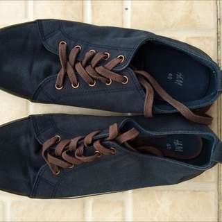H & M Shoes Original Size 40