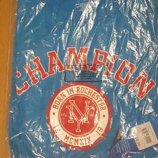 Brand New Champion Tshirts